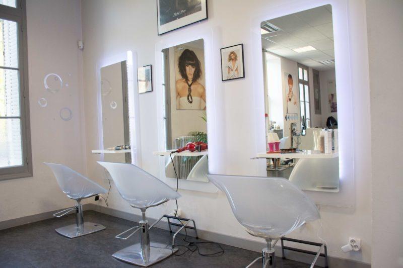 Rentrée2019 centre de formation coiffure & esthétique Roger Para Marseille