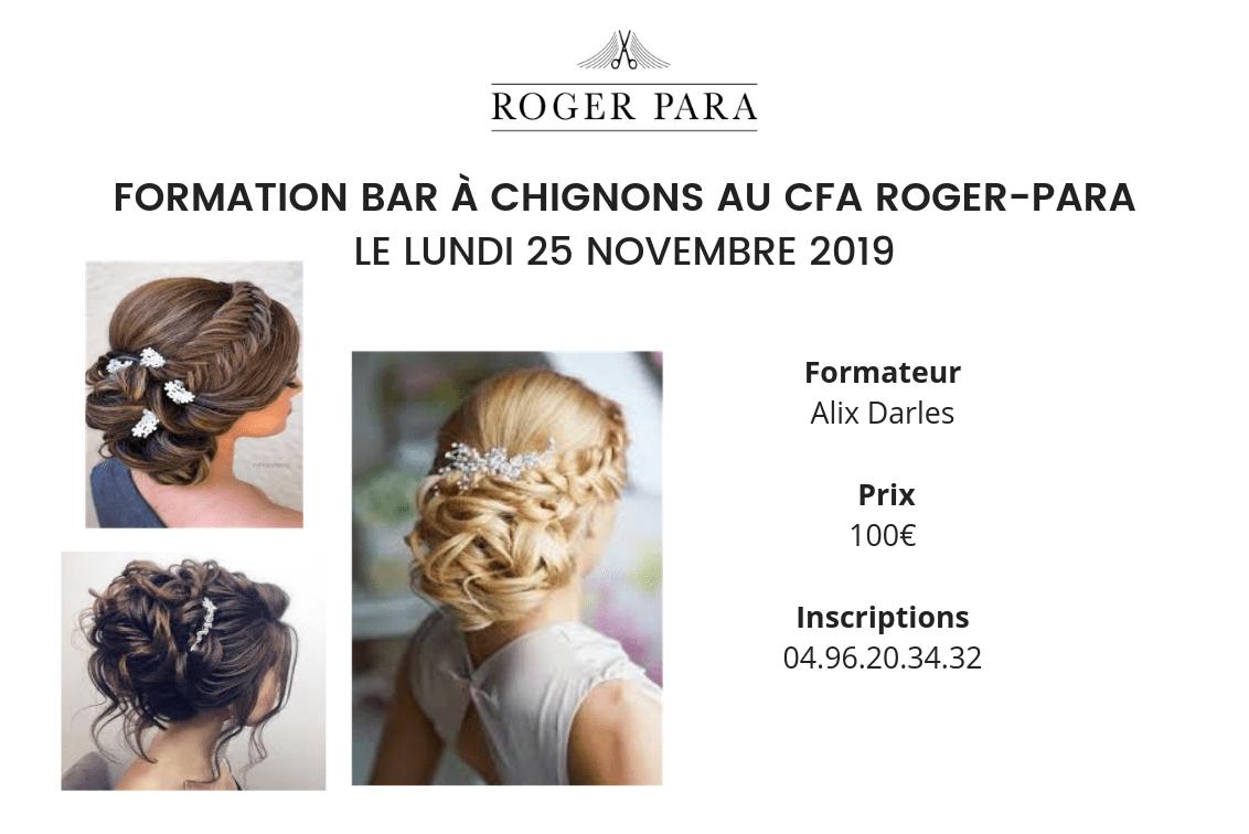 Stage Conseil en Image au CFA Roger Para à Marseille - Février 2019